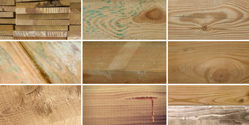 Hout Banner