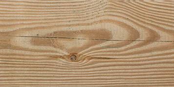droge scheuren in het hout
