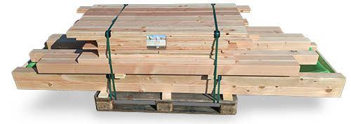 Pallet Hout